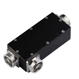 Cina 698 - 2700MHz 7/16 Din Female 20dB Coaxial RF Directional Coupler pemasok
