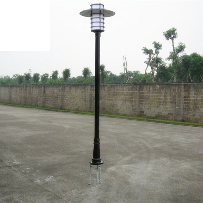 Embellished Antenna outdoor for Road lamp street lighting 800-2500MHz