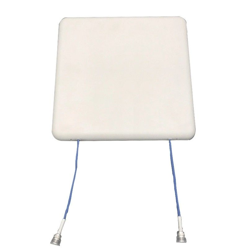 2xN - Female Connector Plate Directional Antenna 100W 890 - 2700MHz 7dBi pemasok