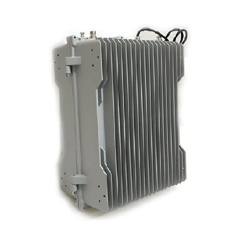 800M 4G LTE Digital Repeater Serat Optik UHF AMPLIFIER 10/20/40 Watt
