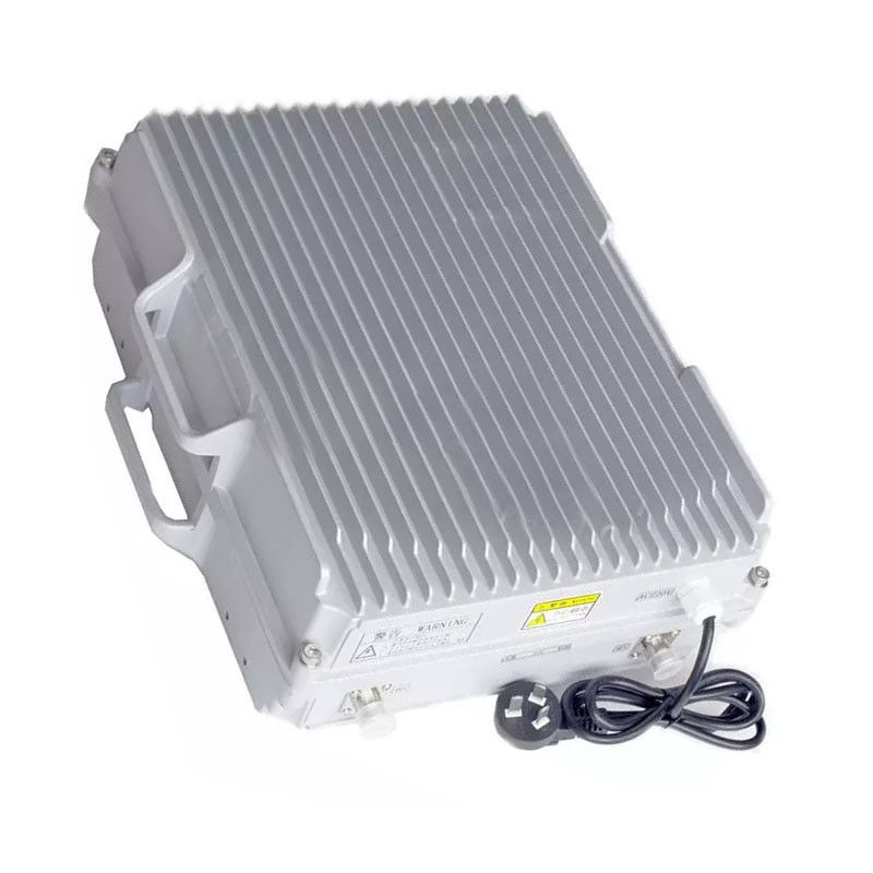 High Power 900mhz RF Gsm Repeater Sinyal Dengan 5 Watt Jarak Jauh